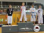 Championnat national de Kata 2016