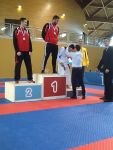 Championnat National Kumite 2014